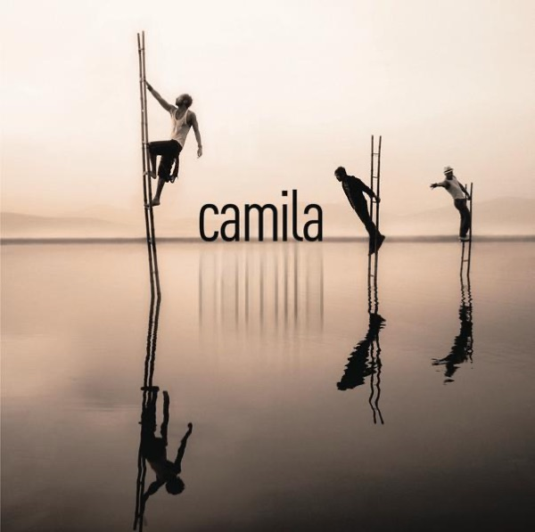 Camila - Alejate De Mi