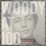 Woody Guthrie - My Daddy (Flies a Ship In the Sky)