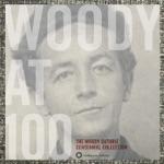 Woody Guthrie - Hard Travelin'