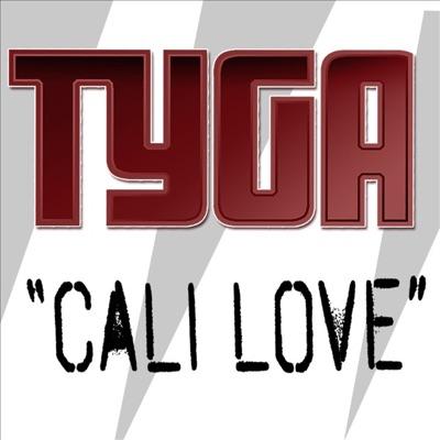 Cali Love - Single MP3 Download