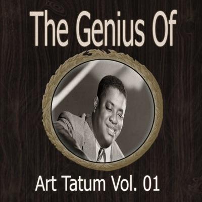 The Genius of Art Tatum, Vol. 01 - Art Tatum
