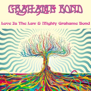 Love Is the Law / Mighty Grahame Bond