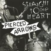 Pierced Arrows - In My Brain