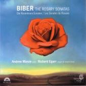 Andrew Manze and Richard Egarr - Rosary Sonata I - The Annunciation: I. Praeludium