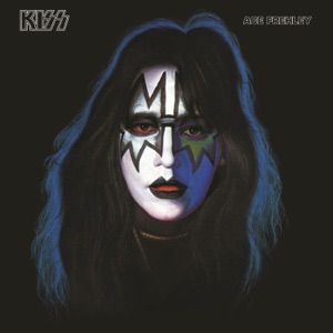 Kiss: Ace Frehley Mp3 Download