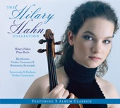 Bach: Partitas & Sonata - Bernstein: Serenade - Beethoven, Stravinsky & Brahms: Violin Concertos