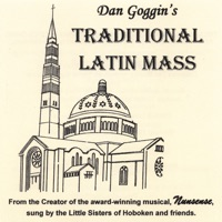Little Sisters of Hoboken and Friends - Traditional Latin Mass