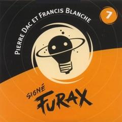Signé Furax : La lumière qui éteint, vol. 7