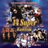 A.B. Quintanilla III y los Kumbia Kings - Boom Boom