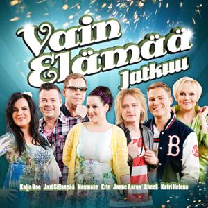 Various Artists - Vain Elämää Jatkuu