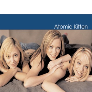 Atomic Kitten - Walking On the Water - Line Dance Music
