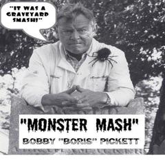 Monster Mash - Single