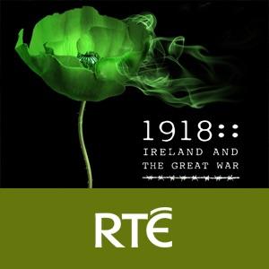 RTÉ - Our War - Thomas Davis Lectures podcast