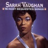 16 Most Requested Songs, Sarah Vaughan