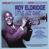 It's The Talk Of The Town - Roy Eldridge Orchestra