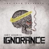 Cory Kendrix - Black Roses (feat. Slim Gravy)