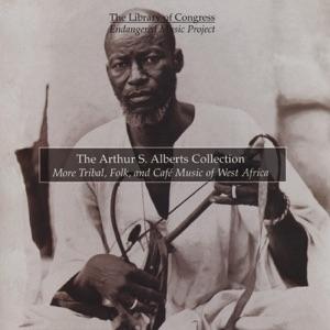 "Euphene Cooper - Liberian: ""All for You"""
