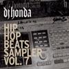 Hip Hop Beats Sampler Vol 7