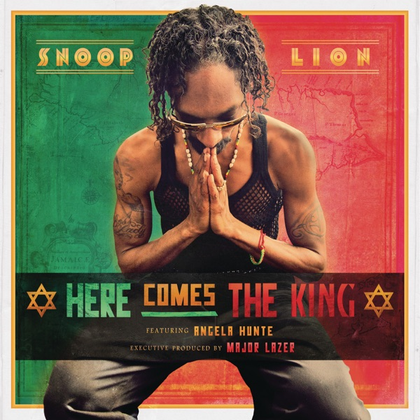 Here Comes the King - Single