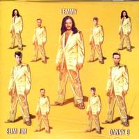 Lemmy・Slim Jim & Danny B