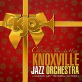 Knoxville Jazz Orchestra - Go Tell It On the Mountain