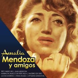 Resultado de imagen para Amalia Mendoza Y Amigosas