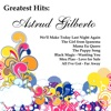 Greatest Hits: Astrud Gilberto ジャケット写真