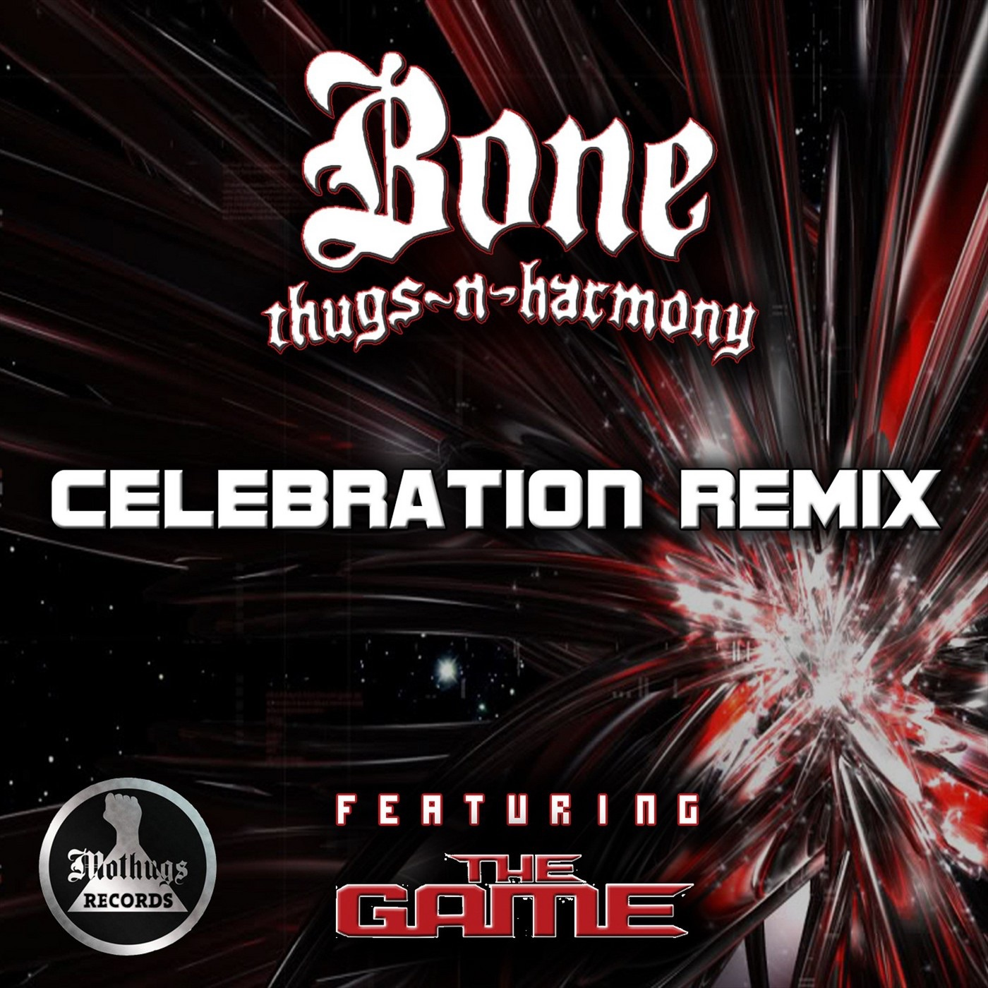 Celebration (feat. Bone Thugs & Harmony) [Mothugs Remix] - Single