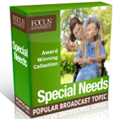 Sanctity of Human Life: Special Needs Bundle