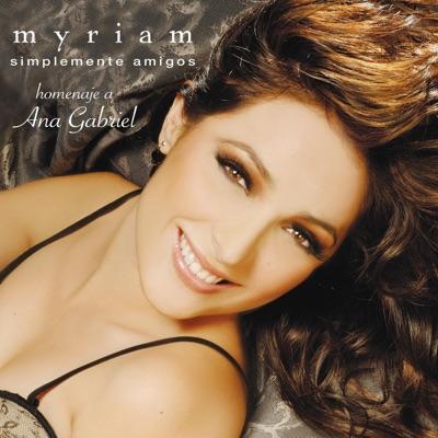 Simplemente Amigos - Myriam