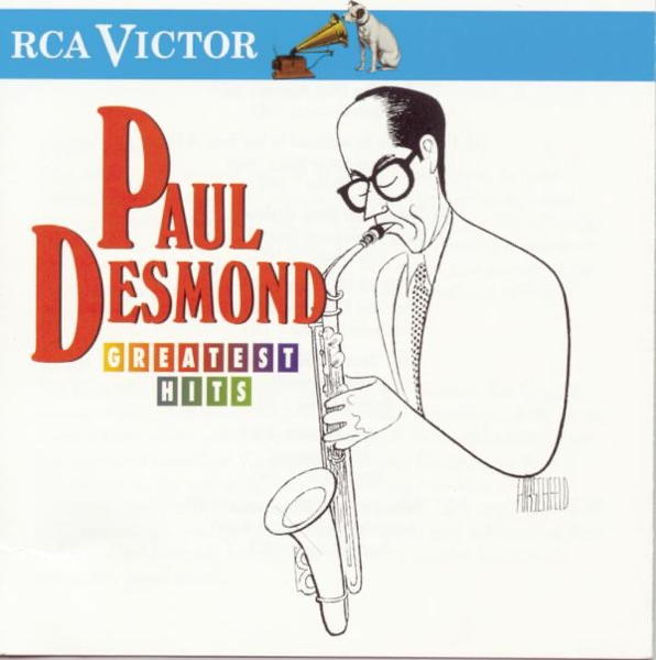 Paul Desmond & Gerry Mulligan - All The Things You Are