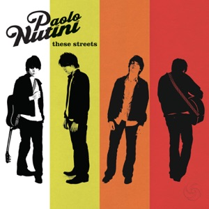 Paolo Nutini - New Shoes - Line Dance Music