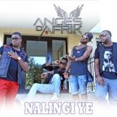 Nalingi Ye - EP