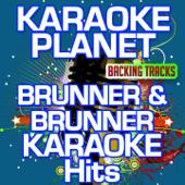 Wir sind alle über 40 (Karaoke Version) [Originally Performed by Brunner & Brunner]