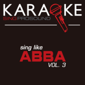 Super Trouper (Karaoke with Background Vocal) [In the Style of Abba]