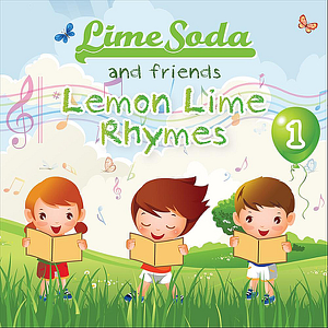 Lime Soda - Story Time