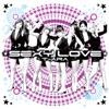 Sexy Love (Japanese Version) - Single ジャケット写真