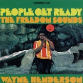 The Freedom Sounds Featuring Wayne Henderson - Cathy the Cooker (feat. Wayne Henderson)