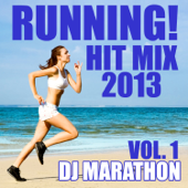 Running! Hit Mix 2013, Vol. 1