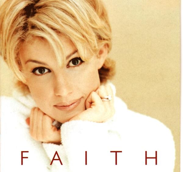 Faith Hill - This Kiss