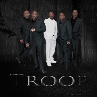 Forever - Single - Troop