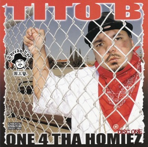 Tito B. - Northern Cali Mobbin' feat. Big Tone, Ace of Spits & Davina
