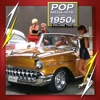 Pop Megahits of the 1950's, Vol. 2 (Re-Recorded Version)