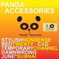 Panda Records: Accessories - Various Artists