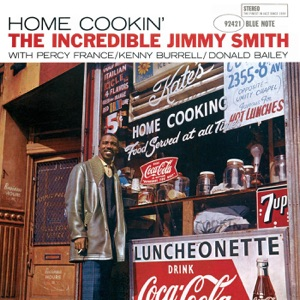 Home Cookin' (The Rudy Van Gelder Edition Remastered)