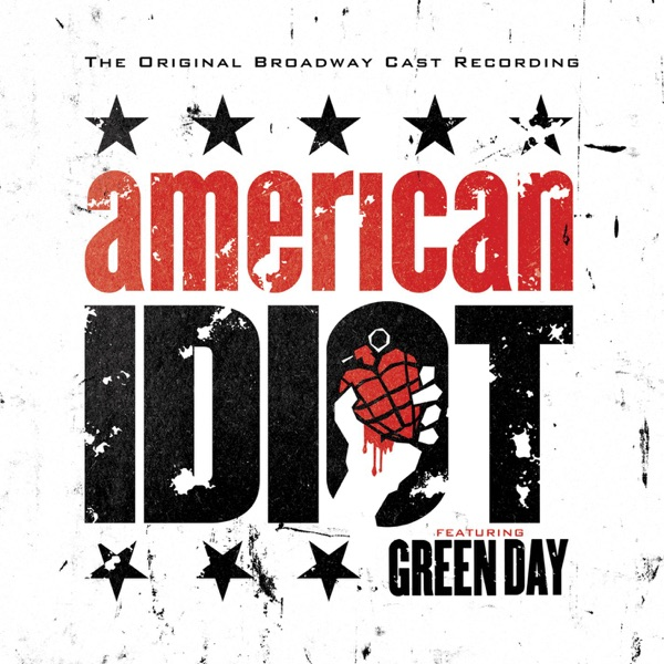 Boulevard of Broken Dreams (feat. John Gallagher Jr., Rebecca Naomi Jones, Stark Sands & Company)