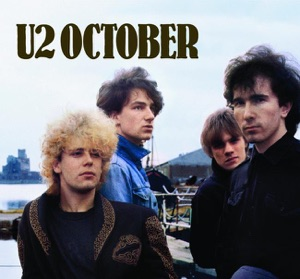 October (Deluxe Edition) [Remastered] Mp3 Download