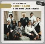 Kurt Carr & The Kurt Carr Singers - In the Sanctuary