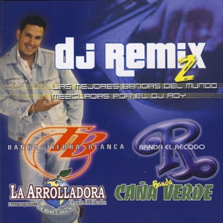 DJ Remix 2 no Apple Music