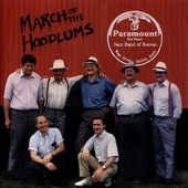 Paramount Jazz Band of Boston - March of the Hoodlums
